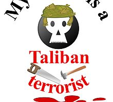 BOSS is Taliban by byheidi