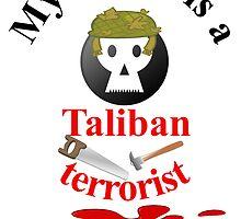 BOSS is Taliban by byheidi