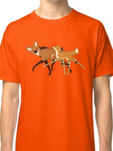Stilts Fox Classic T-Shirt