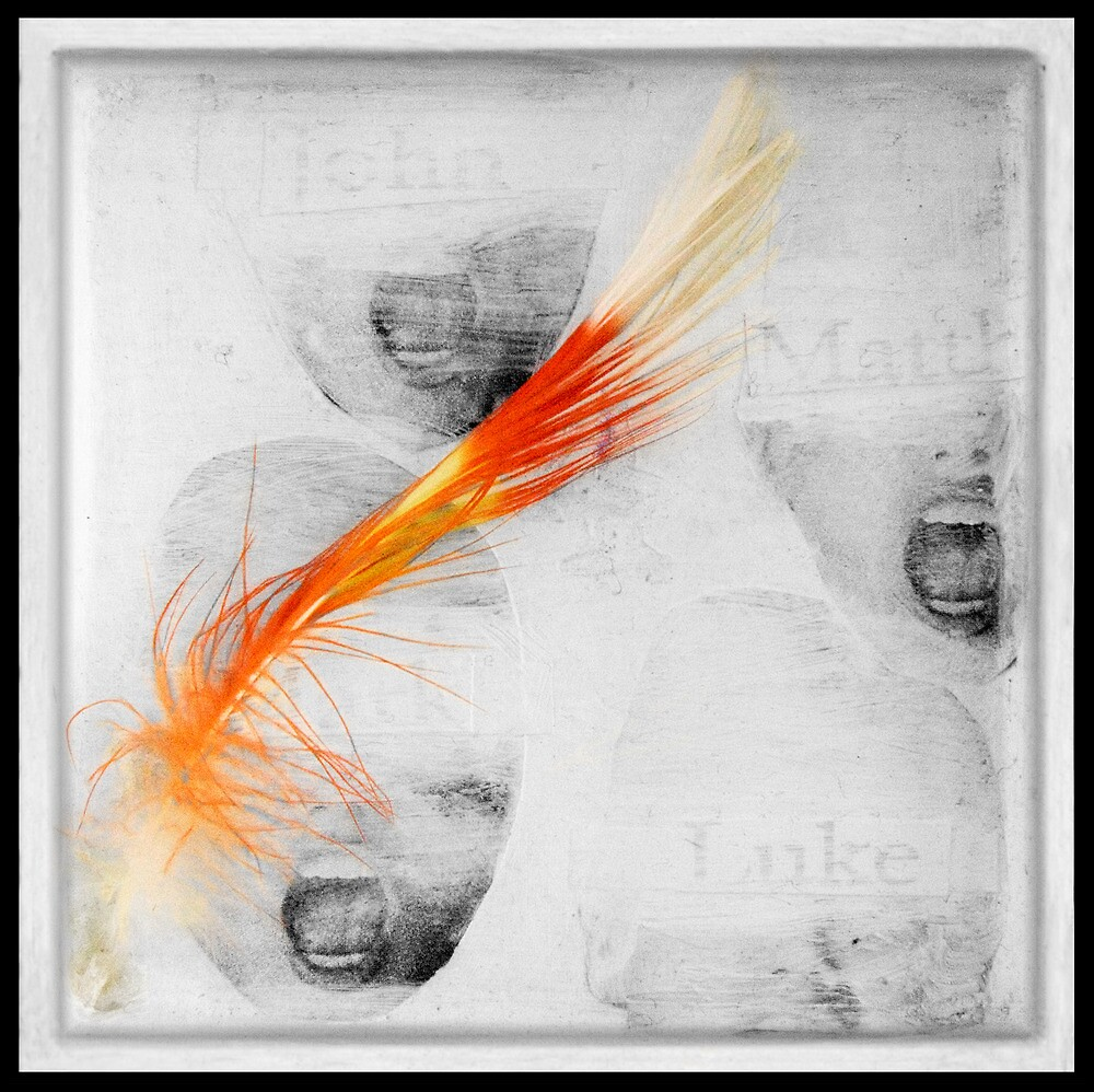 Four calling birds by Aneta Bozic