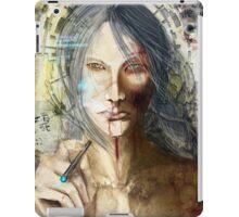 LILIUM: God Is Dead iPad Case/Skin