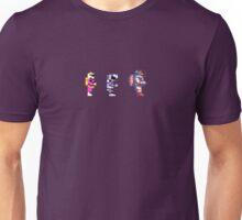 Pixel Exile Evolution Unisex T-Shirt