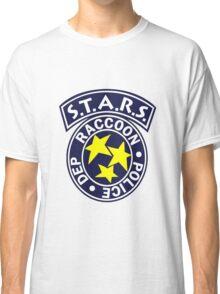 S.T.A.R.S. Classic T-Shirt