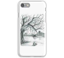 Seasoned Love iPhone Case/Skin
