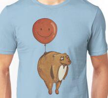 Float On, Bear, Float On Unisex T-Shirt