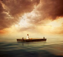 Only Hope by albulena panduri