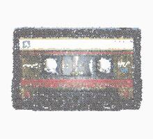Retro Cell Cassette One Piece - Short Sleeve