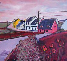 Doolin 1 - Clare by eolai
