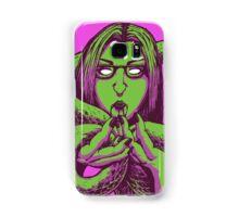 Snake Girl Samsung Galaxy Case/Skin