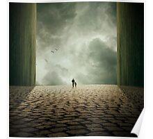 Storyteller Poster