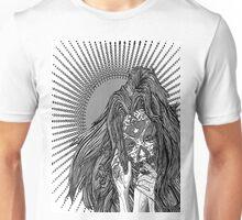 Shh Unisex T-Shirt