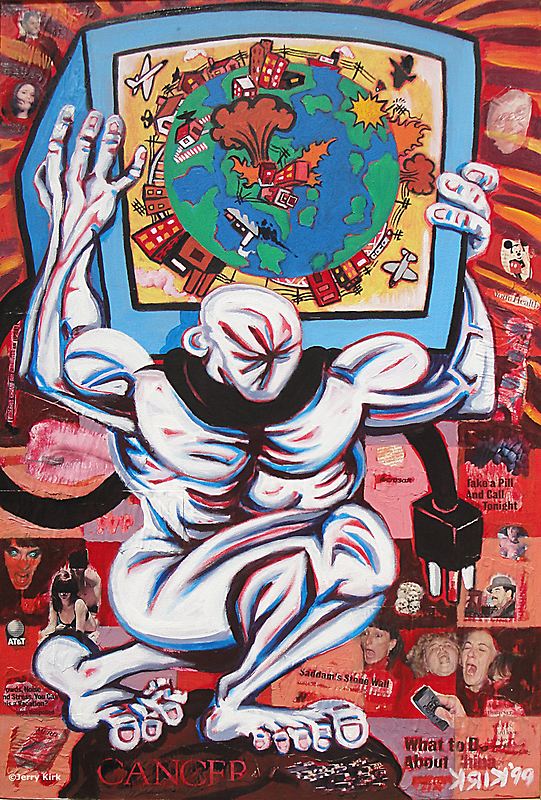 'If Atlas Shrugs' by Jerry Kirk