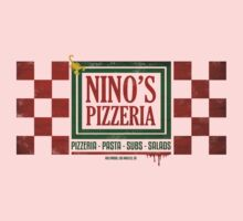 Nino's Pizzeria  from Drive by Motski