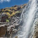 Lesmurdie Falls // 3 by Evan Jones
