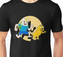 The Adventures of Finn and Jake Unisex T-Shirt