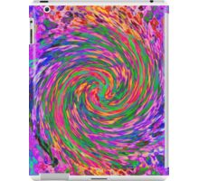 It's Cyclone Season in Queensland! iPad Case/Skin