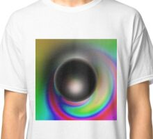 Heart Inversed Sphere Sol Classic T-Shirt
