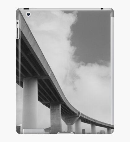 Steel & Sky I iPad Case/Skin