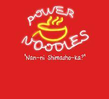 Power Noodles Tank Top