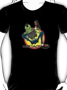 zombie snack T-Shirt