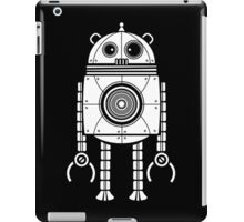 Big Robot 1.0 iPad Case/Skin