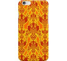 Of A Feather (firebirds) iPhone Case/Skin