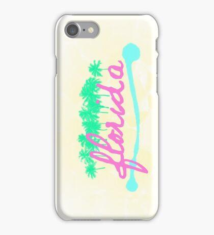 Florida Love iPhone Case/Skin