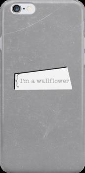 Wallflowers by leighsthings