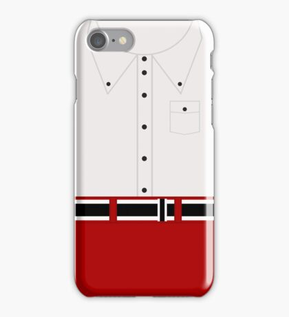 We Could Be Heroes iPhone Case/Skin