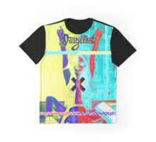 Horn Roof Graphic T-Shirt