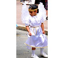 Cuenca Kids 230 Photographic Print