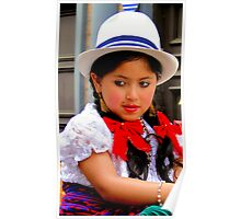 Cuenca Kids 231 Poster