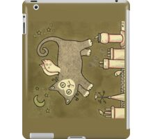 Cat Dreaming iPad Case/Skin