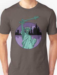 Defender of Liberty T-Shirt