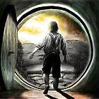 Hobbit by flylen