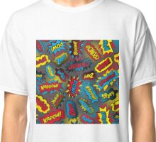 Super Words! Classic T-Shirt
