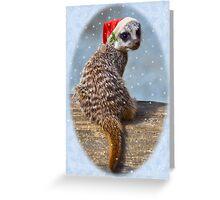 Christmas Kit Greeting Card