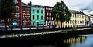 Sullivan's Quay in Cork by Yukondick