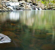 Rock Pool by AussieLP