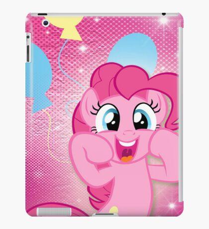 Pinkie Pie Party Time  iPad Case/Skin