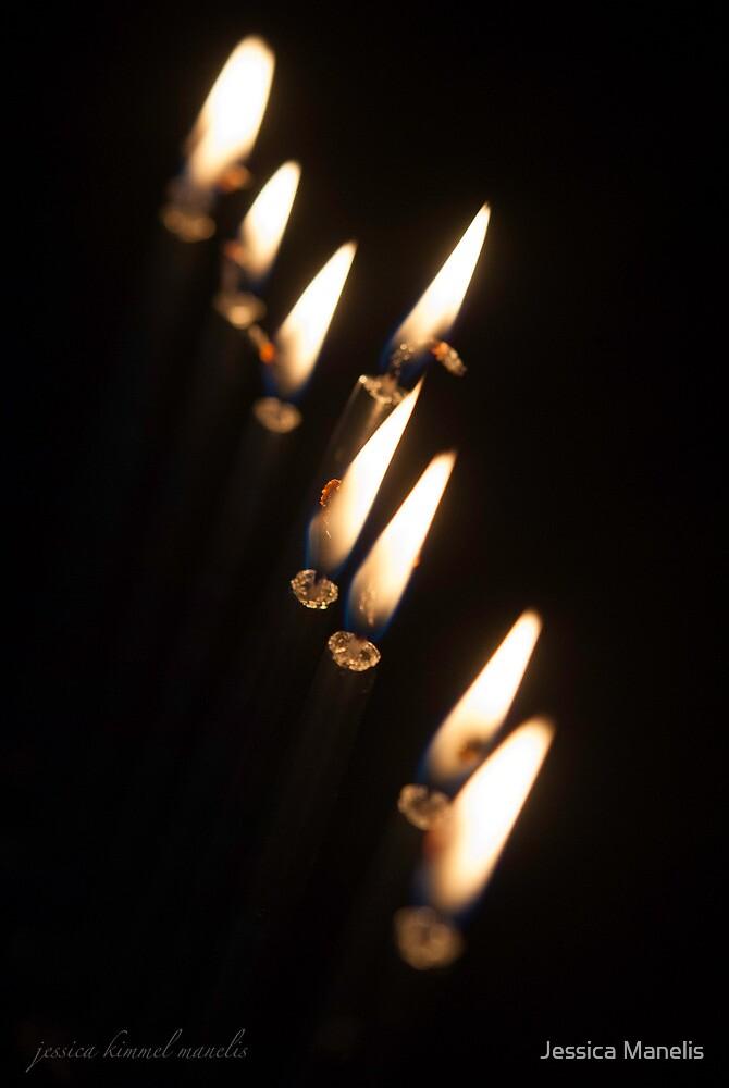 Festival Of Lights by Jessica Manelis