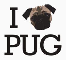 I love PUG by dVno