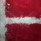 Denmark - Magnaen Flag Collection 2013 by GrizzlyGaz