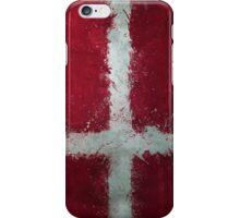 Denmark - Magnaen Flag Collection 2013 iPhone Case/Skin