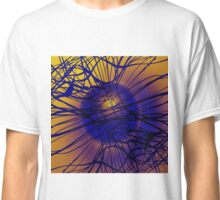 Fusion Sphere Sol Classic T-Shirt