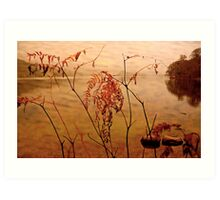 Grasmere .. Art Print