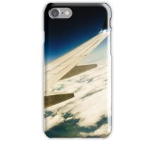 Airplane Wing [ iPad / iPod / iPhone Case ] iPhone Case/Skin