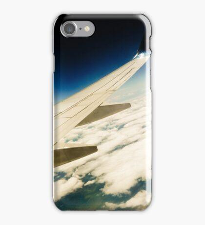 Airplane Wing [ iPad / iPod / iPhone Case ] iPhone Case/Skin