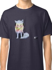 Color of Music - Wolf Classic T-Shirt