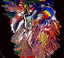Portrait of an Artist by ArtistDouglasG